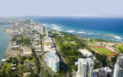 Why invest in Real Estate in Puerto Rico?